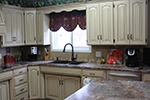 Precision Cabinet Refinishing  Gallery