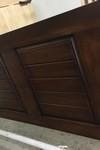 Precision Wood Finish Fiberglass Doors Gallery