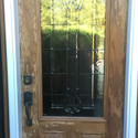 Precision Metal Doors Gallery