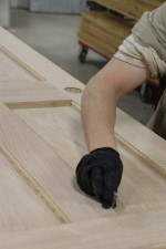 Precision Wood Finish Prep and Assembly Gallery