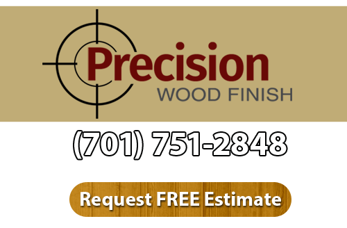 bismarck wood staining company