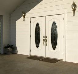 metal entry doors bismarck nd