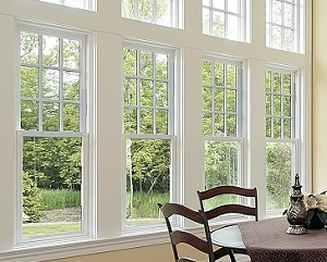 Painting Or Staining Windows In Bismarck